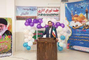 دغدغه اصلی آموزش و پرورش استان بهبود معیشت فرهنگیان است