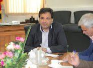 پیام تبریک شهردار فلاورجان به مناسبت گرامیداشت  روز خبرنگار
