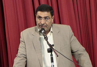 جلسه شورای اداری شهرستان فلاورجان برگزار شد