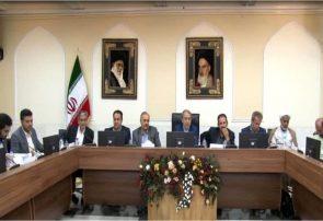 کلیات طرح جامع ایجادمجموعه گردشگری درشهرایمانشهرفلاورجان تصویب شد
