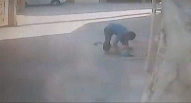 جزییات حادثه انداختن کودک درون چاه توسط پسر عمویش