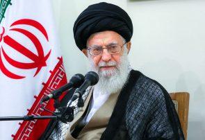 رهبر معظم انقلاب حادثه ویرانگر سیل شیراز را تسلیت گفتند