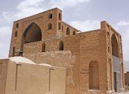 بقعه پیربکـران شاهکار معماری وگنجینه ارزشمند تاریخی در شهرستان فلاورجان