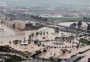 جمعیت هلال احمرفلاورجان  شماره حساب و کارت  برای کمک به سیل زدگان را اعلام کرد