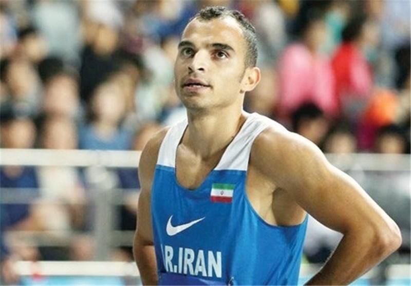 رضا قاسمی: با حمایت میتوانم برای سومینبار سهمیه المپیک بگیرم