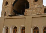بقعه پیربکران، گنجینه ارزشمند تاریخی در فلاورجان