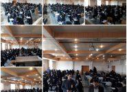 هفدهمیندوره آزمون سراسری حفظ و مفاهیم قرآنکریم در شهرستان فلاورجان برگزار شد