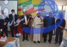 جشنواره خیّرین مدرسه ساز در محل هنرستان خیّر ساز حضرت زهرا (س) شهربهاران  برگزار شد