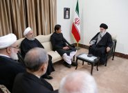روابط ایران و پاکستان بر خلاف میل دشمنان آن باید تقویت شود