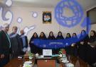 تجلیل از ۱۱  دانش آموز راه یافته به مرحله استانی جشنواره نوجوان خوارزمی