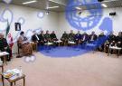 جلسه ویژه بررسی آخرین وضعیت مناطق سیلزده و اقدامات انجامشده