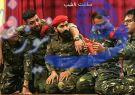 اجرای تئاتر کمدی  «سربازان فراری» در فلاورجان