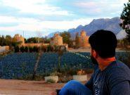 ۱۰٫۰۰۰ یورو دستاورد ورود گردشگران به روستای تاریخی هویه در مدت ۳ سال