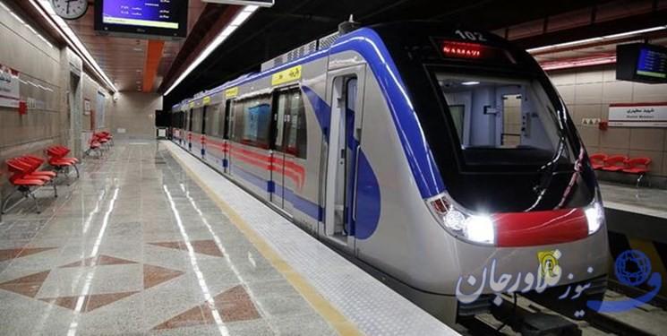 اختلاف نظر بین نمایندگان شهرستانهای فلاورجان و لنجان در خصوص مسیر مترو