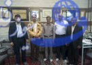 برپایی کارگاه و نمایشگاه خوشنویسی در شهر کلیشاد وسودرجان