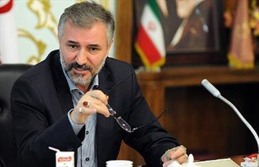 طی حکمی  رئیس کل دادگستری استان اصفهان منصوب شد