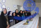 جشنواره غذای سنتی در فرهنگسرای شهرداری فلاورجان  برگزار شد