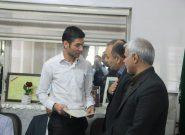 تجلیل از مقام والای معلم توسط معاون شهردار و اعضای شورای اسلامی شهر فلاورجان