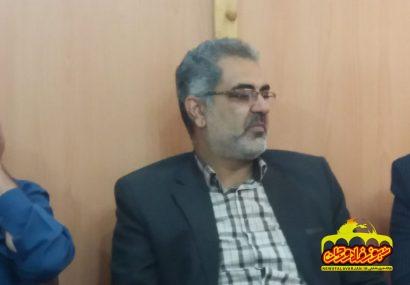 پیام تبریک مدیرعامل سازمان حمل و نقل جمعی شهرداریهای به مناسبت روز شهرداری ها و دهیاریها