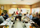 برگزاری نشست تامین آب ذوب آهن اصفهان از پساب روستاهای اطراف