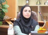 الهام شیرانی ازاداره ورزش فلاورجان سرپرست تیم ملی وزنه برداری بانوان کشورشد