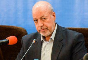 استاندار اصفهان درگذشت پدر شهیدان حسن پور را تسلیت گفت