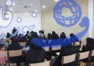 تشکیل دوره آموزشی پرورش قارچ در فرهنگسرای شهرداری فلاورجان