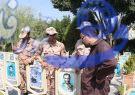 برگزاری اردوی سیاحتی زیارتی ویژه کارکنان وظیفه در فلاورجان