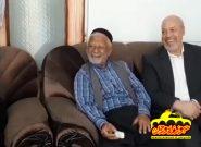 دیدار استاندار اصفهان با خانواده شهیدان عباس و اصغر توکلی در روز عید غدیر+فیلم