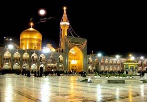 اعزام کاروان بسیج دانشآموزی شهرستان فلاورجان به مشهد مقدس