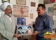 توصیههای امام جمعه فلاورجان به خبرنگاران