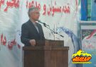 سرمایه گذاری شرکت ذوب آهن در پروژه اجرای تاسیسات فاضلاب ۱۲ روستا در شهرستان فلاورجان
