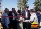 پروژه های هفته دولت در شهرستان فلاورجان افتتاح شد+تصاویر