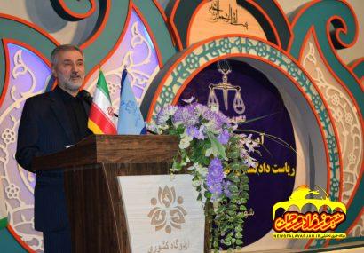 رفع تصرف بیش از ۵۶ هکتار از اراضی حریم و بستر زاینده رود در حوزه قضایی فلاورجان