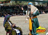 عزاداری فلاورجانی ها در روز عاشورای حسینی+تصاویر