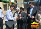 برگزاری آیین بازگشایی مدارس شهرستان فلاورجان