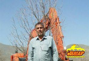 جزئیات مراسم وداع، تشییع و خاکسپاری شهید محمود توکلی اعلام شد