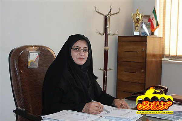 شهناز شوشتریزاده