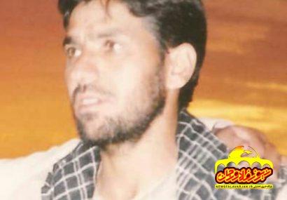 تصویر از اولینحضور شهید حاج محمود توکلی در عملیات تفحص شهدا