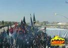 پیادهروی «جاماندگان اربعین» در قهدریجان  برگزار میشود