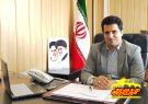 سرانه ورزشی شهر قهدریجان دوبرابر خواهد شد