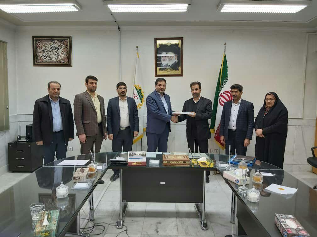 بودجه سال ۱۳۹۹ شهرداری فلاورجان تقدیم شورای اسلامی شهر شد | افزایش ۲۱ درصدی بودجه