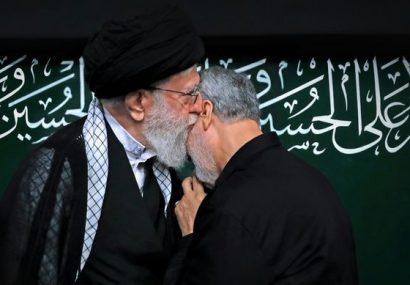پیام تسلیت رهبر انقلاب|انتقام سخت در انتظار جنایتکاران حادثه دیشب خواهد بود