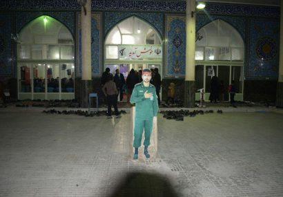 شهید محسن صفری