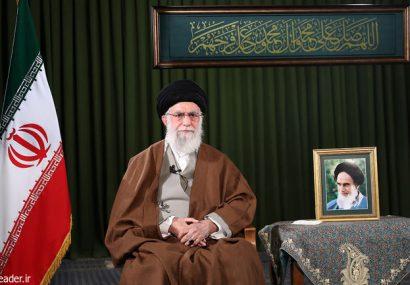 رهبر معظم انقلاب اسلامی سال ۱۳۹۹ را سال «جهش تولید» نامگذاری کردند