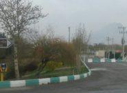 ممنوعیت ورود و توقف در پارکها ی شهرستان فلاورجان