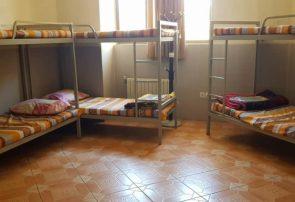 آماده سازی اردوگاه شهید بهشتی واقع در شهر ابریشم به عنوان  نقاهتگاه برای بهبودیافتگان ویروس کرونا