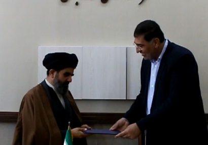 اعتبار نامه نماینده مردم فلاورجان  در مجلس شورای اسلامی اعطا شد