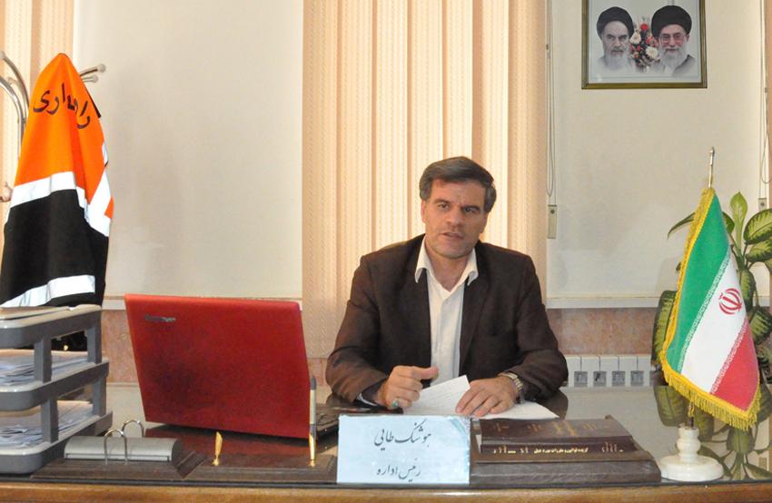 سرپرست اداره راه و شهرسازی شهرستان فلاورجان منصوب شد