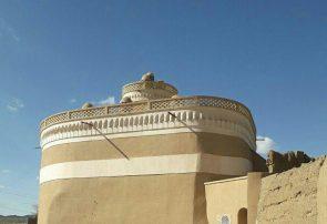 موافقت میراث در  ایجاد سفره خانه سنتی در برج کبوترخانه چهاربرج فلاورجان